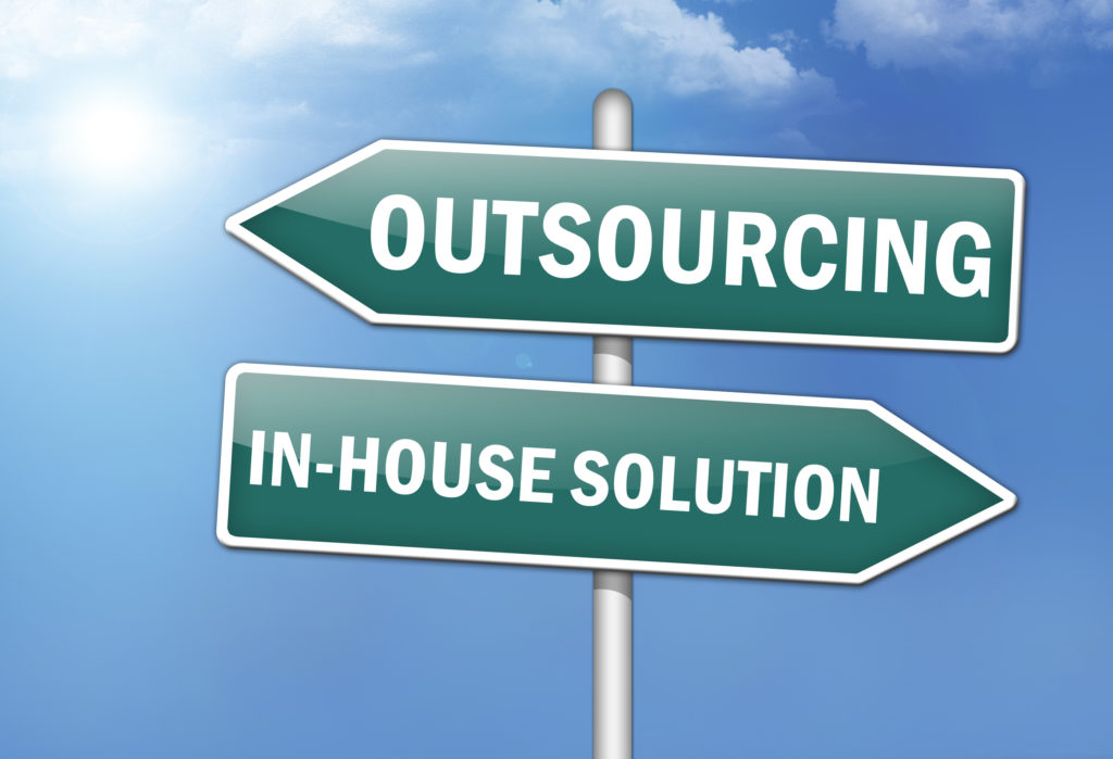 It is the Proper Time to Outsource Your Tax Returns