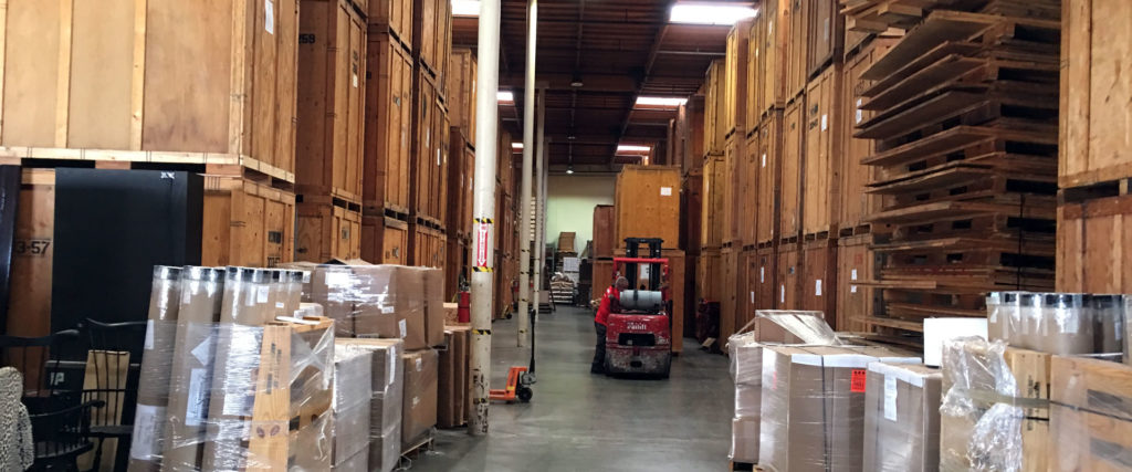 Moving And Storage Raleigh NC – Correct Solution For Home Staging And Renovation