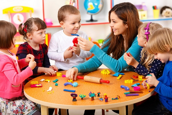 Finding Quality Childcare or Daycare Centres in Ajax