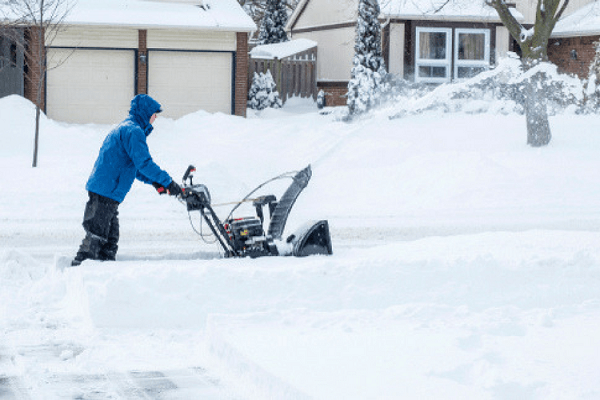 Some suggestions to select snowblower repair in Edmonton