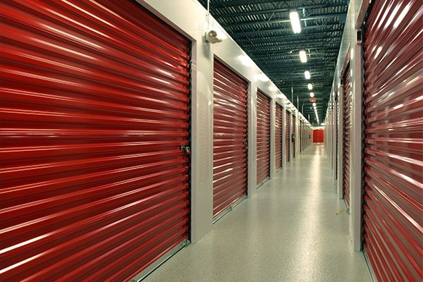 Finding the best storage facility in Burlington