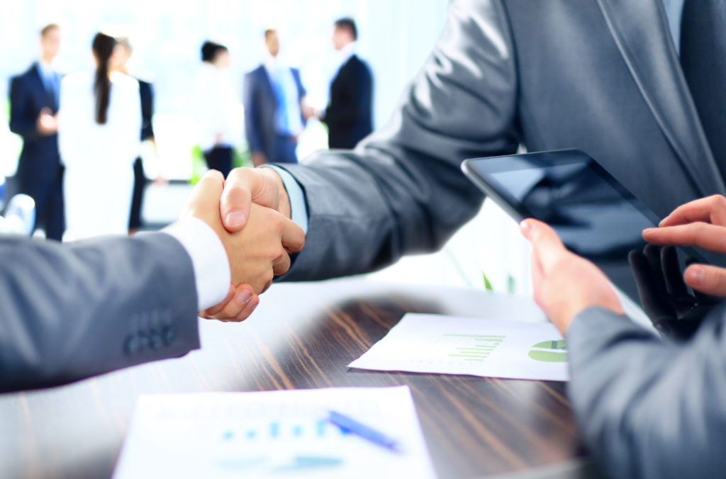 Contract Management is the Heart and Soul of Your Business