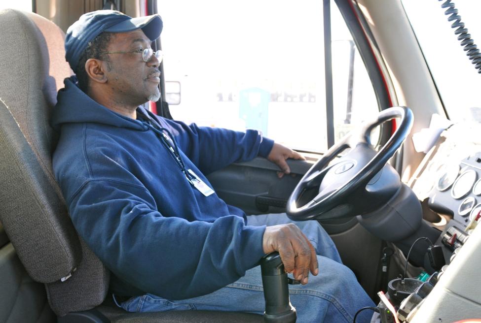 Ten More Tips for New Truckers