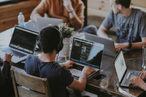 Defining the Right Work Space