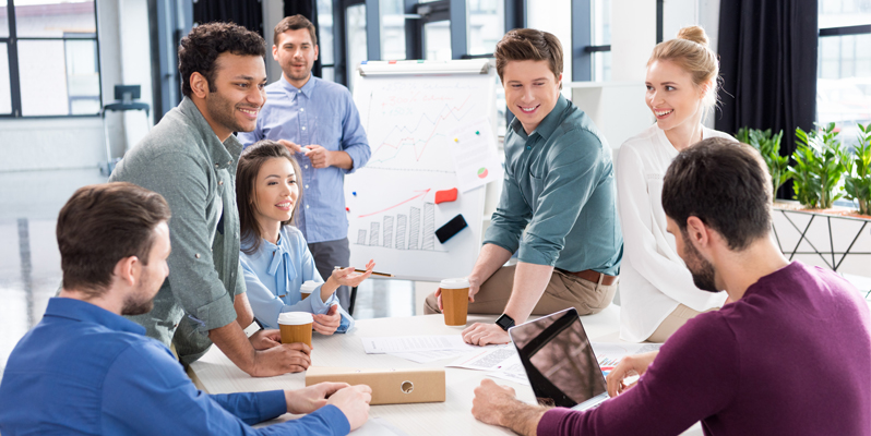 Brilliant Ideas to Reward Best Performing Employees in Organizations