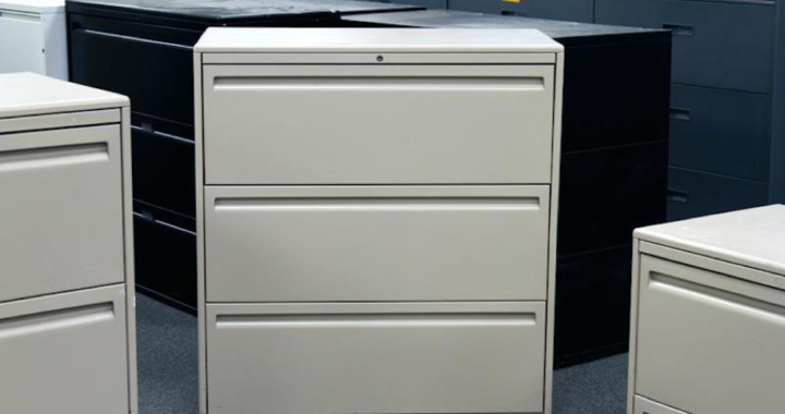 5 Factors to Consider When Buying a Filing Cabinet
