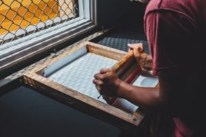 The Real Benefits of Screen Printing You Should Know