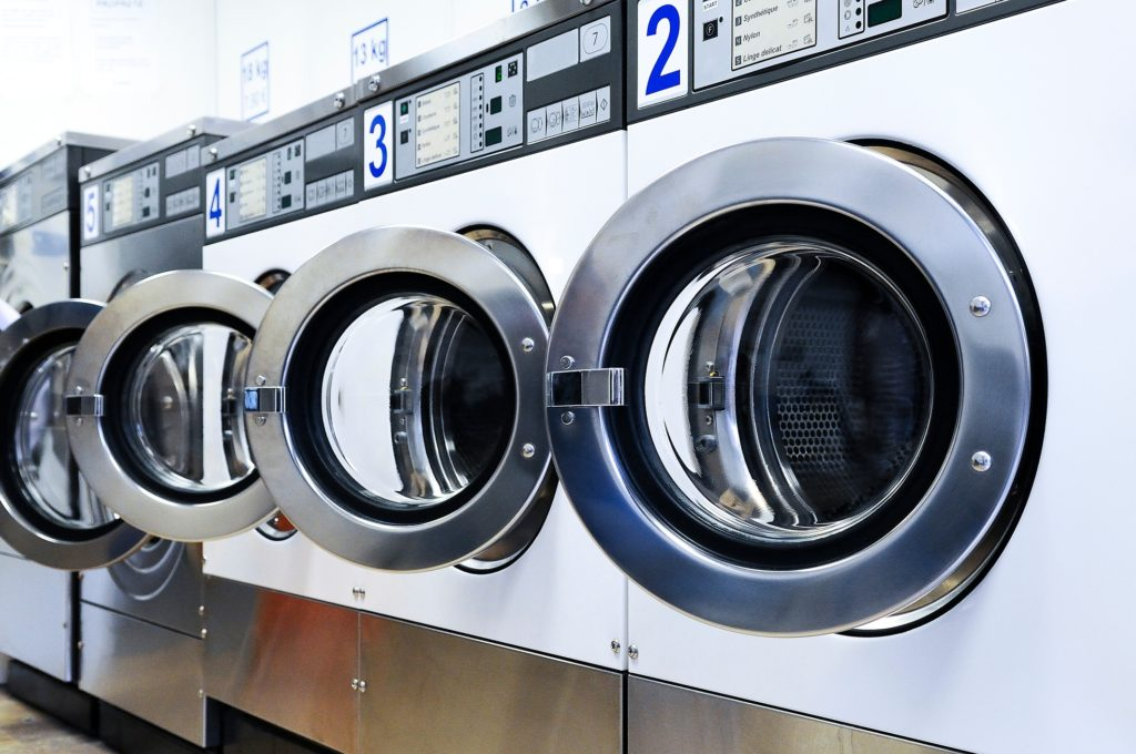 5 Must-Haves for a Commercial Laundry Business