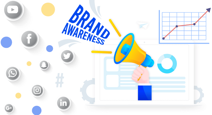 Innovative Ways to Increase Brand Awareness