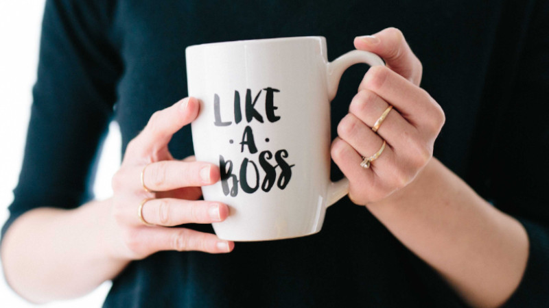 How Does Customized Printed Coffee Mugs Help Boost Morale Of Employees