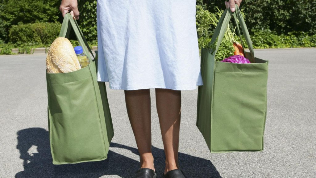Do You Know How Reusable Grocery Bags Can Help Retailers to Reduce Cost?