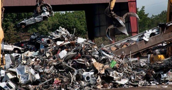 10 Finest Concerns Concerning Money For Scrap Steels