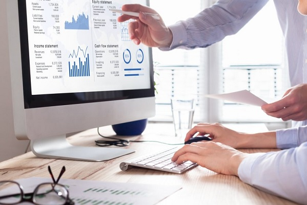 Using Technology to Organize Your Service-Based Business