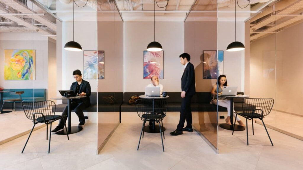 How To Maximize your office space while coworking