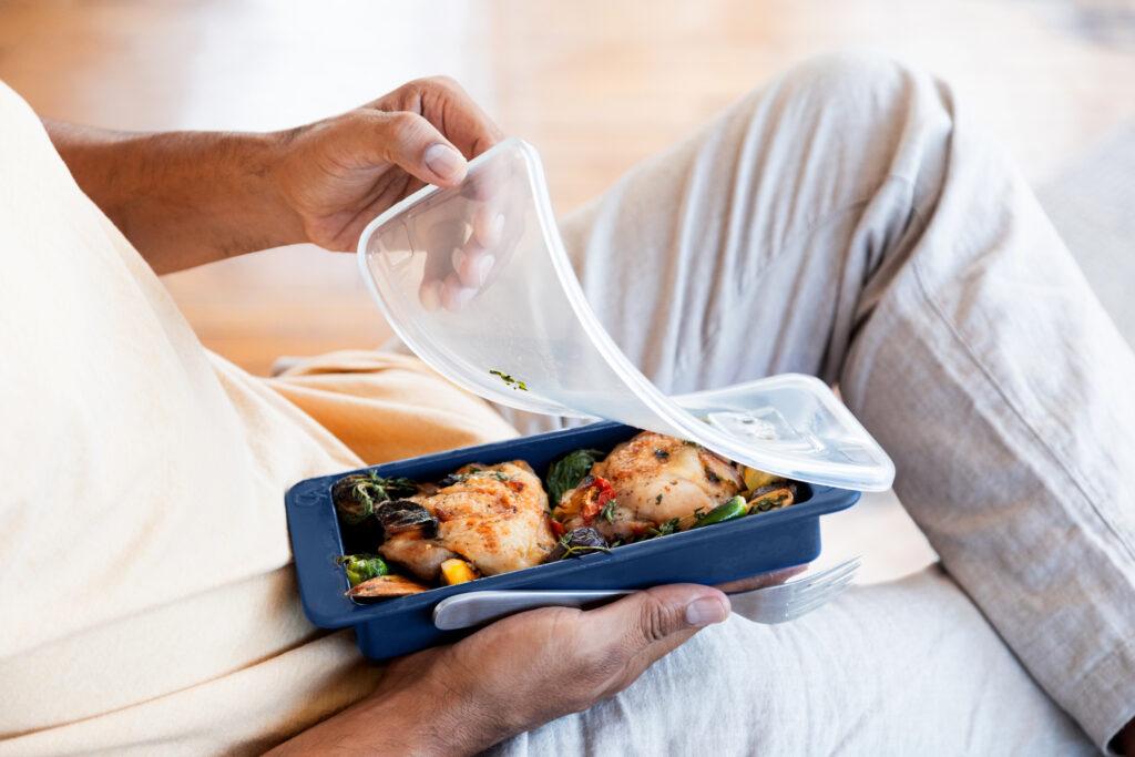 Chef Avenue's Omnipan is a Showcase Model Of Genuine Collaboration