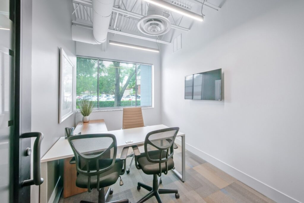 Is your coworking space tax deductible?
